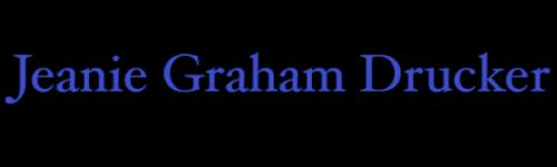 Jeanie Graham Drucker